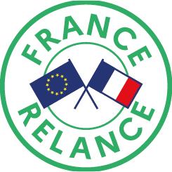 Logo du dispositif France Relance
