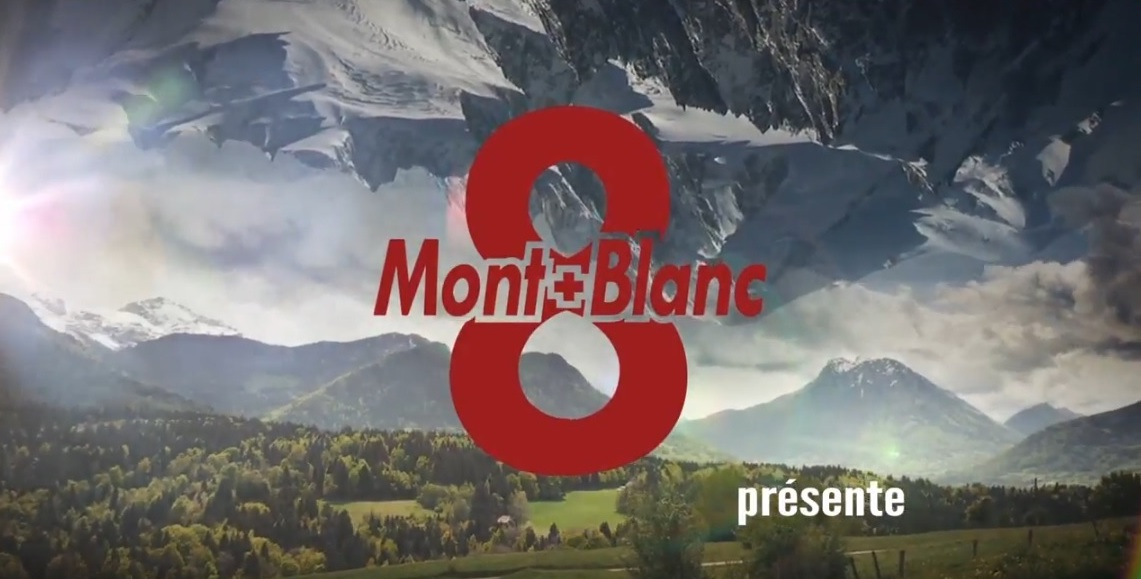 G1 Aviation - Destination montagne sur la chaine 8Mont Blanc
