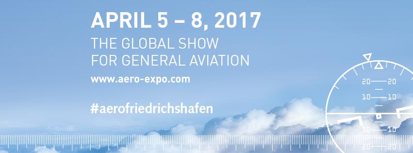 G1 Aviation Aero Expo 2017