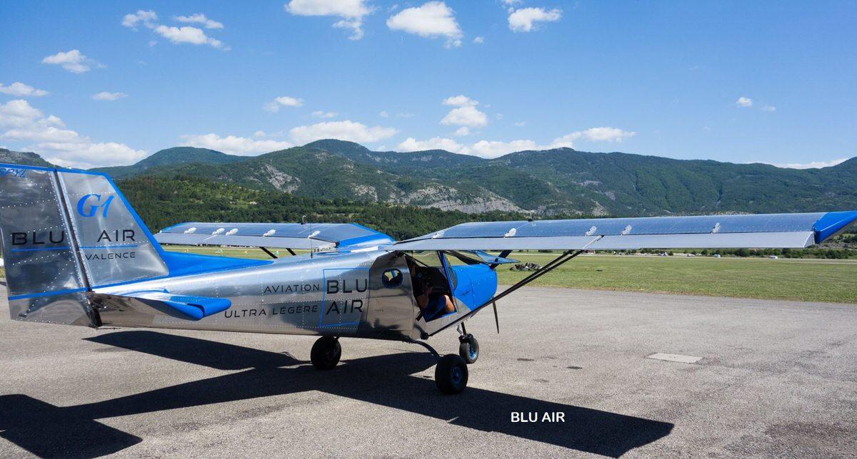 Partenaire Blu Air